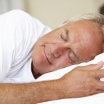 try magnesium for help with sleep