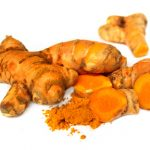 Could turmeric reduce allergic rhinitis symptoms?
