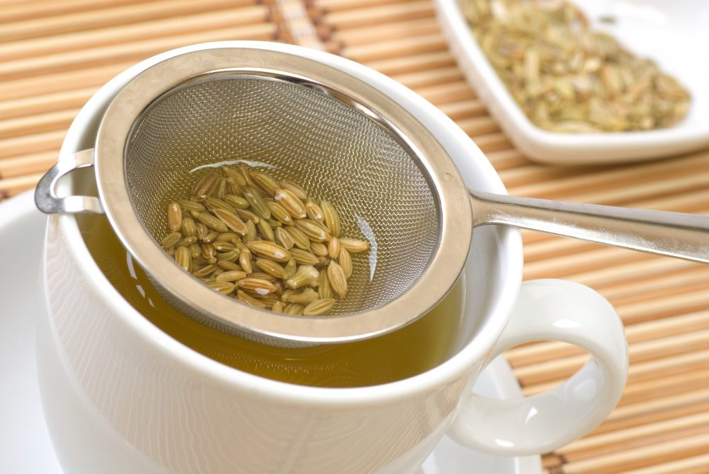 fennel seed is a a natural period pain remedy