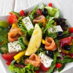nutrients from a healthy diet can relieve depression