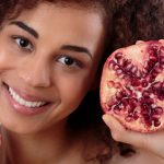 Pomegranate fights acne causing bacteria