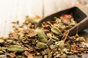 carminative tea remedy for bloating
