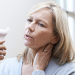 Herbal remedies to reduce menopausal hot flashes