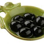 Olives a part of the Mediterranean diet