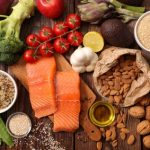 healthy food for cancer prevention