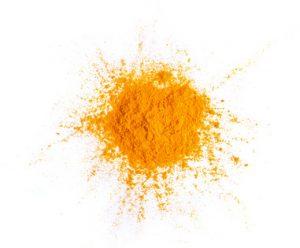 turmeric powder a herbal medicine