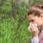 herbal medicine for allergy