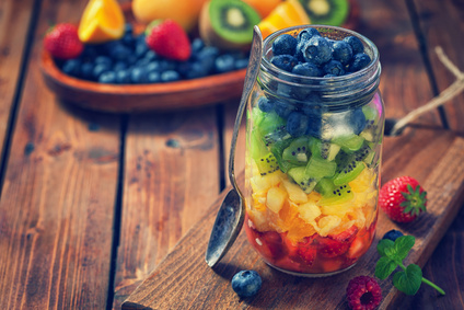 detoxify your body with phytonutrient rich foods