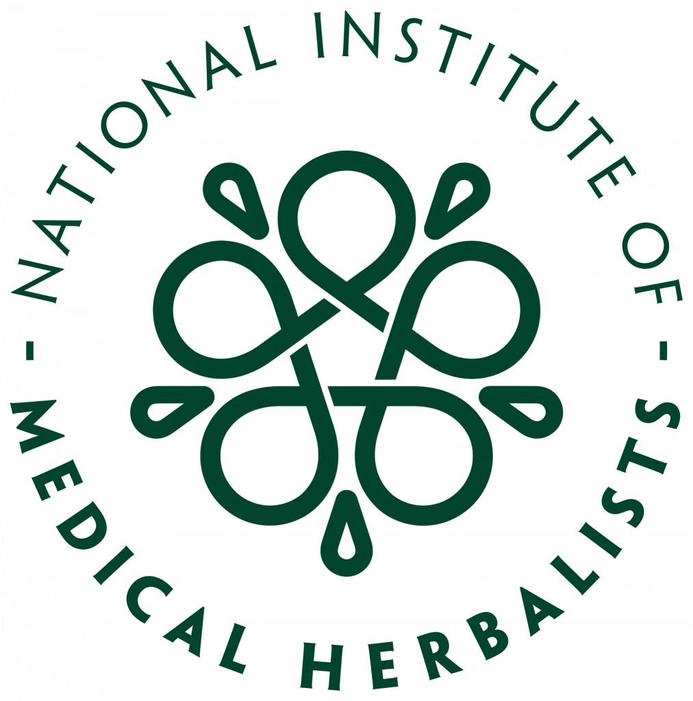 National Institute of Medical Herbalists logo