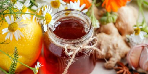 how herbal medicines work